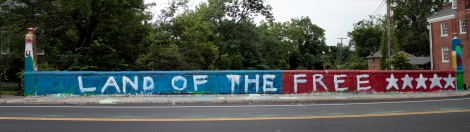 LAND OF THE FREE *****