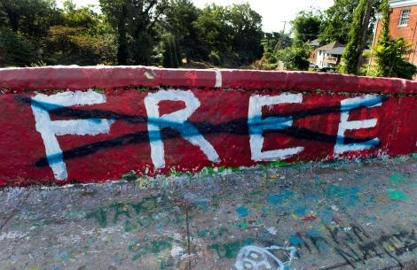 [NOT] FREE