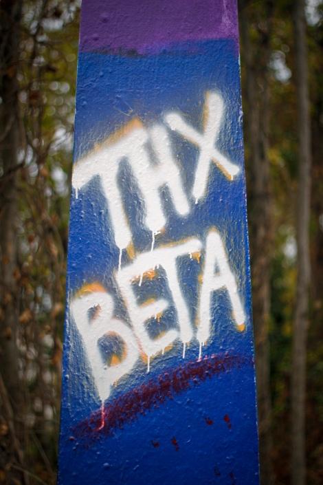 THX BETA