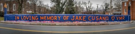 IN LOVING MEMORY OF JAKE CUSANO ♡ VMR  THX B