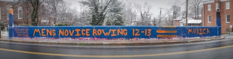 FOREVER OUR TEAMMATE JAKE CUSANO  MEN'S NOVICE ROWING '12 - '13  'MURICA