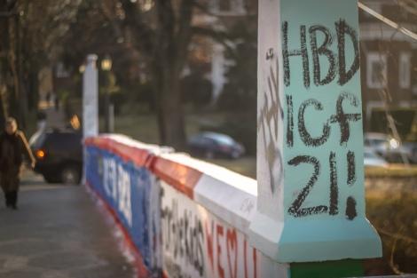 HBD ICF 21!