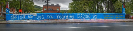 ONE LOVE.  We Miss You Yeardley 5.3.2010 1♡    3rd Annual ONE LOVE Tennis Tournament SUNDAY MAY 5th Snyder Tennis Courts  THX Beta