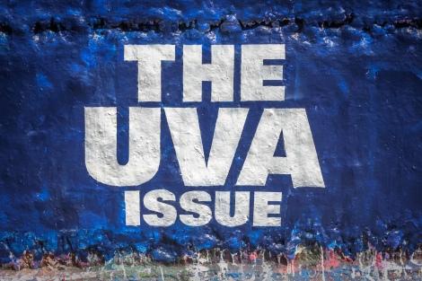 THE UVA ISSUE
