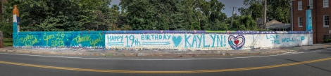 HAPPY 19th BIRTHDAY KAYLYN! ♡ LOVE THE WELL   TURN AROUND!