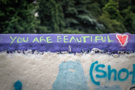 YOU ARE BEAUTIFUL ♡