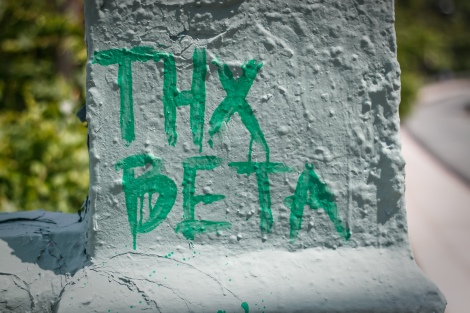 thx beta truman