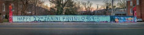 HAPPY 22ND JANINI PANINI! ♡ 45 9-5