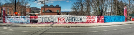 TEACH FOR AMERICA FINAL 2014 DEADLINE:  JAN 24