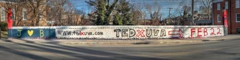J♥B  www.tedxuva.com  TEDxUVA ⇒ FEB 22